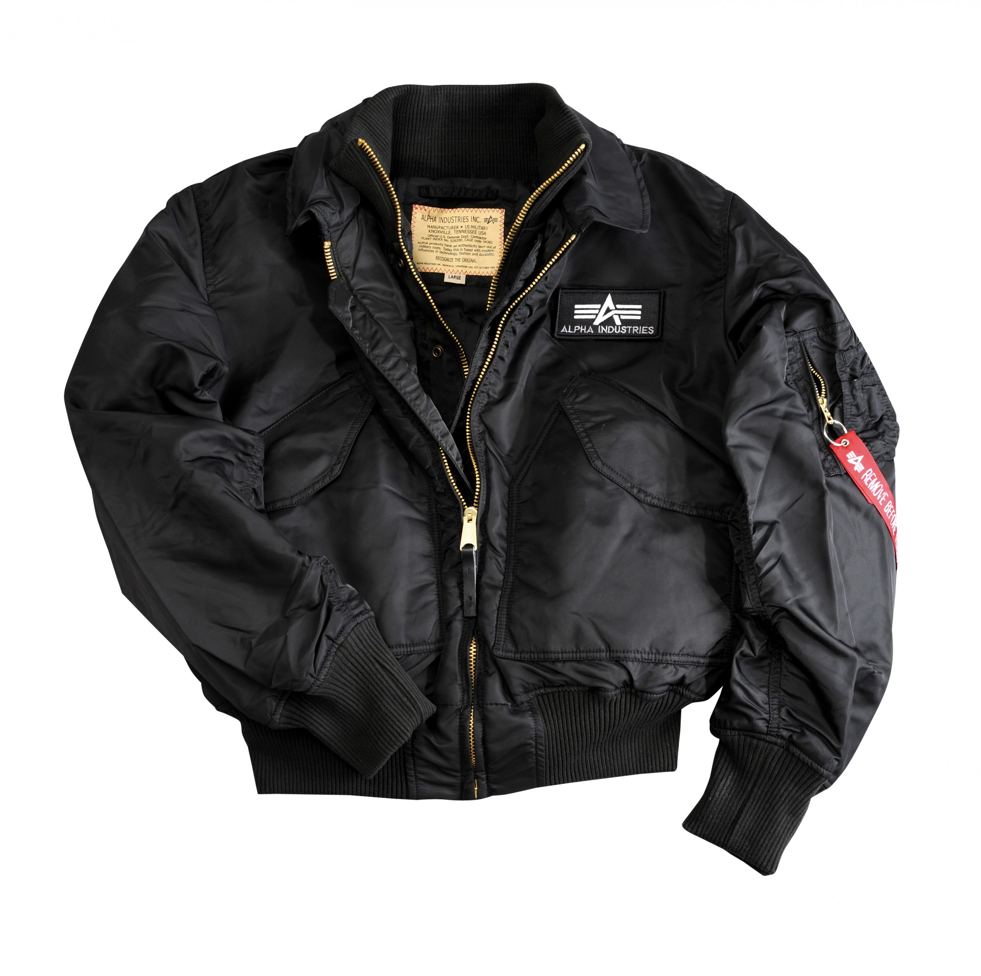 jacke alpha industries