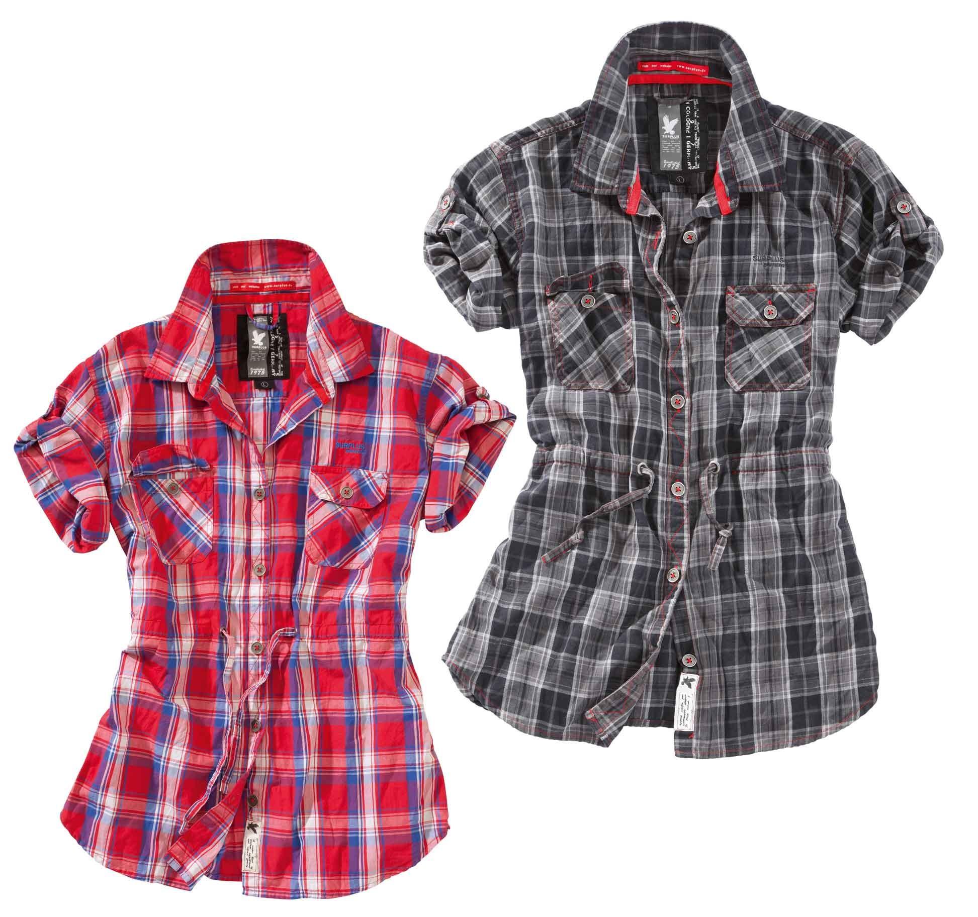 cowgirl hemd damen