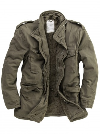 Paratrooper Winter Jacket – Bild 3